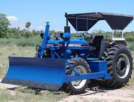 Agricultural Dozer